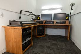 recording studio workstation desk custom furniture gallery