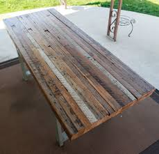 reclaimed wood outdoor table rustic outdoor bar yahoo image search results woodworking