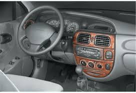 renault megane 2009 interior renault megane 03 99 02 03 interior dashboard trim kit dashtrim