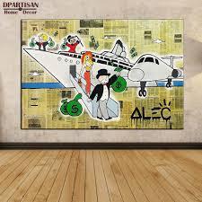 Graffiti Art Home Decor Online Get Cheap Beautiful Graffiti Aliexpress Com Alibaba Group