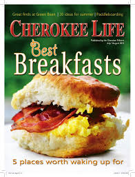 cherokee life magazine july august 2015 by otis brumby iii issuu