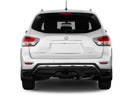 nissan pathfinder gun metallic comparison nissan rogue 2016 vs nissan pathfinder 2016 suv