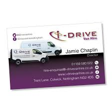 Commercial Business Card Printer Printing Nottingham Printing Nottingham Print Toaster