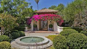 Brentwood California Celebrity Homes by Producers Kathleen Kennedy And Frank Marshall Sell Their Compound