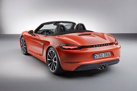 custom porsche boxster wallpaper porsche 718 boxster s sports car red cars u0026 bikes 8605