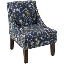 nautical chairs nautical coastal living room chairs for less overstock
