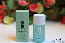 Clinique Skin Care Reviews Review Anti Blemish Solutions Clinical Clearing Gel Katie Snooks