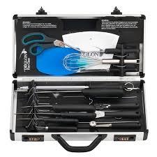 malette couteau de cuisine professionnel malette de cuisinier 1re rentre fischer bargoin couteau chic malette
