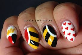 nail art with q tipsartnailsart hannah q nails spa top nail spa