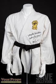 karate kid costume the karate kid part 2 chozen s yuji okumoto karate gi original