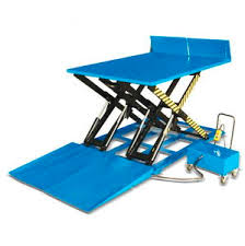 lift table lifting bench all industrial manufacturers videos