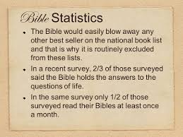 the bible a work of art bible statistics over 20 million bibles
