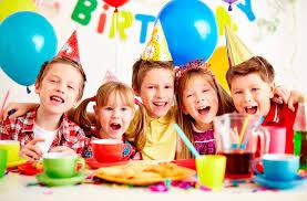 imagenes cumpleaños niños una fiesta de cumpleaños inolvidable diversión hinchable