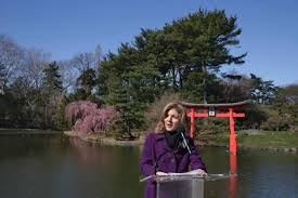 Botanical Gardens In Brooklyn by 100 Years For Japanese Hill And Pond Garden In Brooklyn
