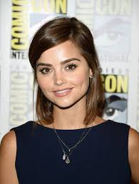 hairstyles for turning 30 30 celebrities turning 30 this year jenna coleman hair style