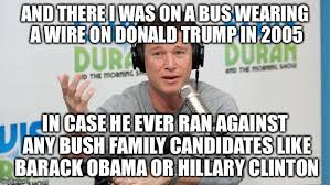 Billy Meme - billy bush imgflip