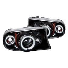 2001 dodge dakota headlight assembly 2001 dodge durango custom factory headlights carid com