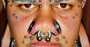 Piercings The Skin Corset Piercing 13 Most Modifications Pictures