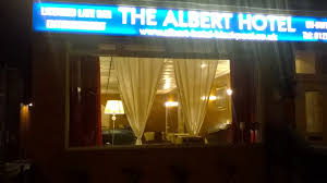 the albert hotel blackpool fy1 4pw central location near