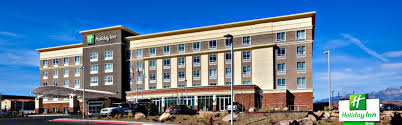 hotel near st george utah convention center holiday inn