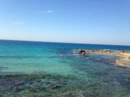 the most beautiful beach in israel nahariya one day around the