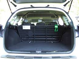 subaru pet barrier questions subaru outback subaru outback forums