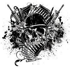 free skull vector free vector site free vector