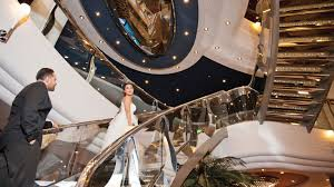 cruise wedding for cruise lines weddings varying locales regulations