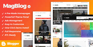 templates blogger themes magblog news editorial magazine blogger theme by infinyteam