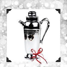martini shaker clipart chrome cocktail shaker spout u0026 handle retro vintage u2013 audrey would