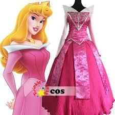 Sleeping Beauty Halloween Costume Aliexpress Buy Custom Princess Aurora Dress Sleeping