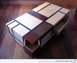 multipurpose table with storage impressive contemporary coffee tables with storage home furniture