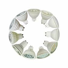 12v dimmable mr16 gu5 3 led bulb with very competitive factory