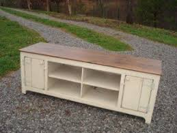 cottage style entertainment center foter