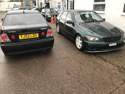 lexus is200 hatchback cheap is200 drift car for sale â 750 or â 600 without seats