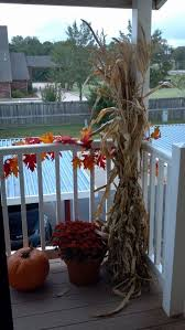 House Decorations Outside Best 25 Outside Fall Decorations Ideas On Fall