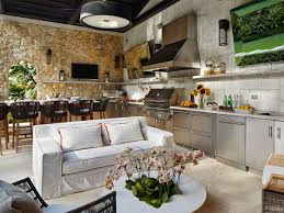 Florida Kitchen Cabinets by Contemporary Kitchen Best Design For Outdoor Kitchen Cabinets