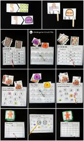 awesome gingerbread activities and centers the kindergarten