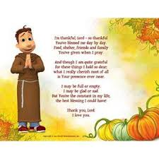 a prayer of thanksgiving products