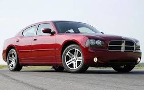 2006 dodge charger gas mileage used 2007 dodge charger mpg gas mileage data edmunds