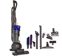 Dyson Vaccum Reviews Dyson Ball Animal Upright Vacuum W Assorted Attachments Page 1