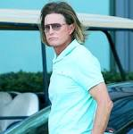 Bruce Jenner Shows Off Neck After Adams Apple Surgery: First.