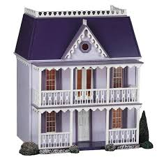 49 Best Images About Dollhouse by Unfinished Wooden Dollhouse Kits In 1 Inch U0026 1 2 Inch Scales Plus