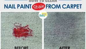 Get Nail Polish Out Of Rug How To Remove Red Wine Stains From Carpet 3 Proven Ways