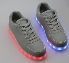 light up tennis shoes for light up sneakers are back on their feet