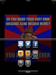 Meme Generator Wonka - simple meme generator play store meme generator for willy wonka en