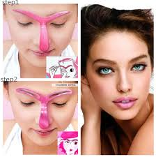 online get cheap use eyebrow stencil aliexpress com alibaba group
