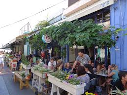 city guide tel aviv u2014 the art of travel by anne christine persson