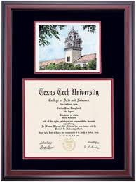 tech diploma frame tech alumni association diploma frames