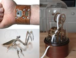 10 most loved steampunk style gadgets treehugger